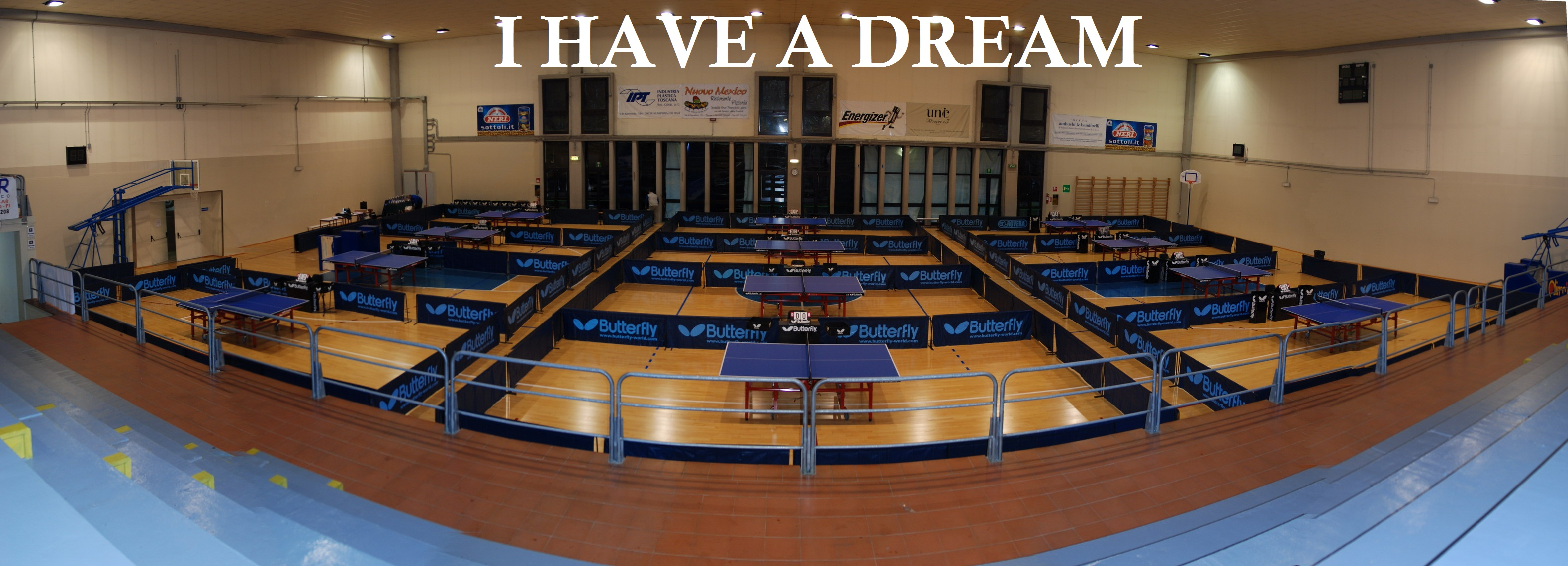 Antispin hallmark mirage - Forum tennis tavolo toscano ...